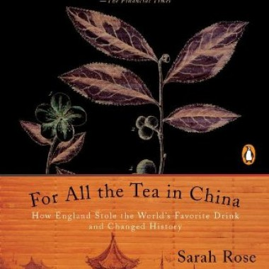 Book Review: For All The Tea In China