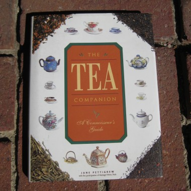 Book Review: The Tea Companion: A Connoisseur's Guide
