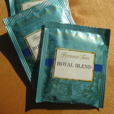 Fortnum & Mason Famous Teas Royal Blend