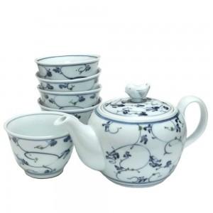 Tea Set Seifu