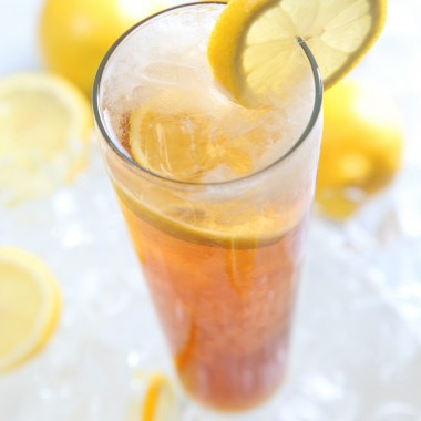 National Iced Tea Day is June 10th