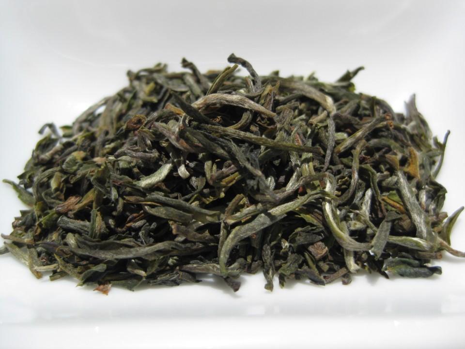 Tea House DARJEELING 1ST MONTEVIOT 2015