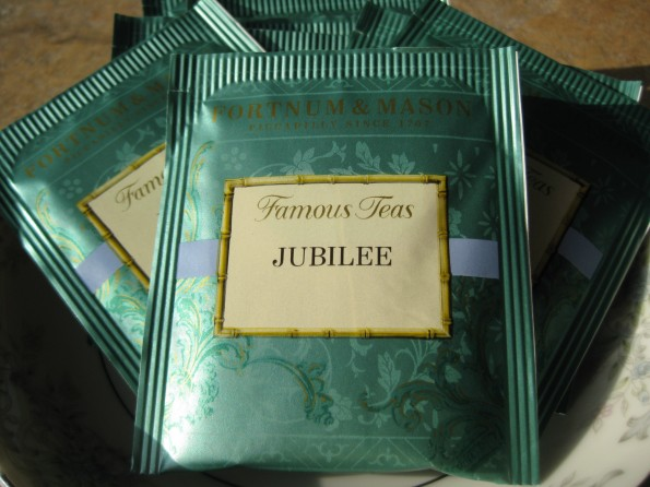 Fortnum and Mason Jubilee