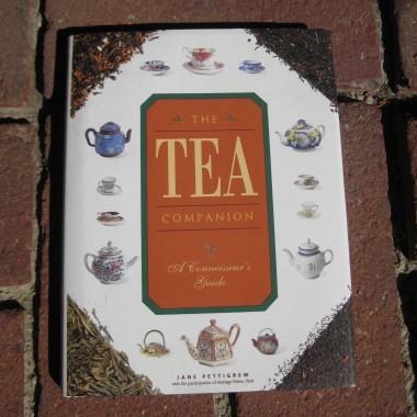 Book Review: The Tea Companion: A Connoisseur's Guide