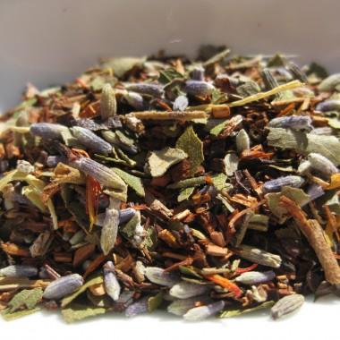 Chado Lemon Chiffon Tea