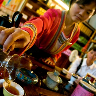 The Story of Tea: Two Films About Tea