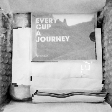TeaBox: Direct from Darjeeling to Your Doorstep