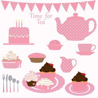 Lupicia Birthday Tea with Sugarcubes